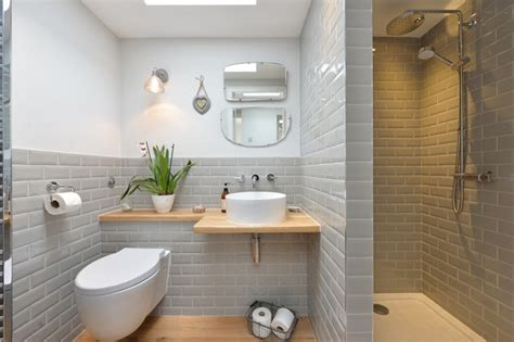 Downstairs Shower Room-transitional-bathroom-other