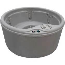 Coleman 4 Person Hot Tub
