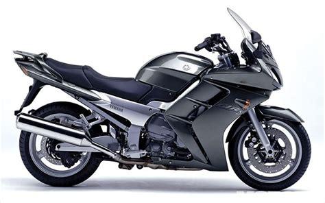 Yamaha Fjr 1300 Specs