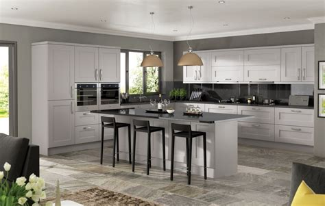 Solent Kashmir  Competitively Priced Kitchen And Bedroom