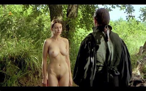 Renata Dancewicz Polish Busty Babe Full Frontal Porn 64