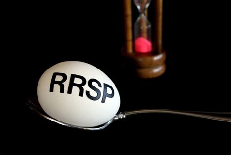 Rrsp Season Ends 'with A Whimper