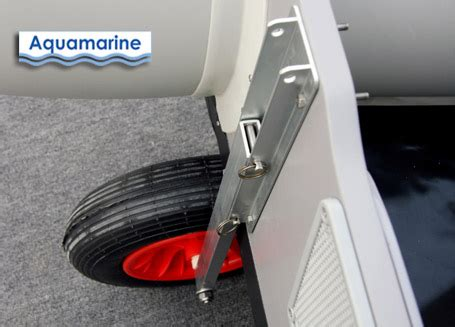 Rib Boat With Wheels by Launching Wheels For Aluminum Boat