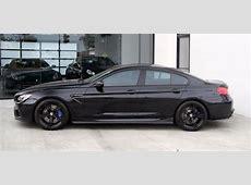 2014 BMW M6 Gran Coupe Stock # 5581 for sale near Redondo
