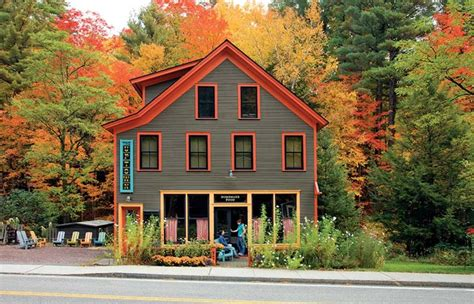 an adirondack general store becomes home restoration
