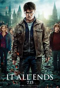 Harry Potter and the Deathly Hallows Part 2 | Deadline