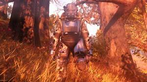 Fallout 76 Power Armor List Stats