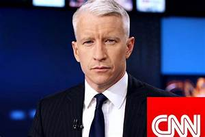 Anderson Cooper eye roll and six other CNN moments | EW.com