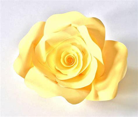 wonderful    diy paper roses