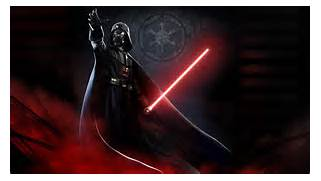 Darth Vader Movies Sta...