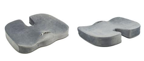 aylio coccyx orthopedic comfort foam seat cushion choosing the best office chair cushion