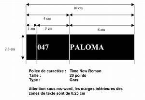 Etiquette Pour Boite Aux Lettres : etiquettes de boites aux lettres ~ Dailycaller-alerts.com Idées de Décoration
