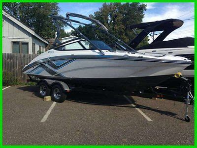 Yamaha Jet Boat Dealers Minnesota by Yamaha 212x Boats For Sale In Wing Minnesota