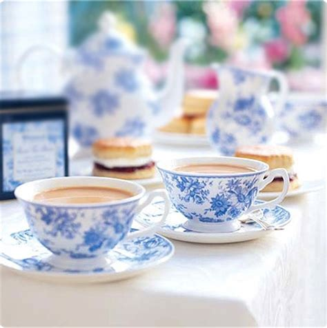 tea party english history brief british hosting cuppa kingdom united anglotopia guest tips ten afternoon culture england cup cups classic