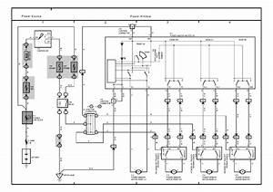 Toyota Echo Wiring Diagram Radio