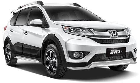 Modifikasi Honda Brv 2019 by Spesifikasi Dan Harga Mobil Honda Brv Terbaru 2019