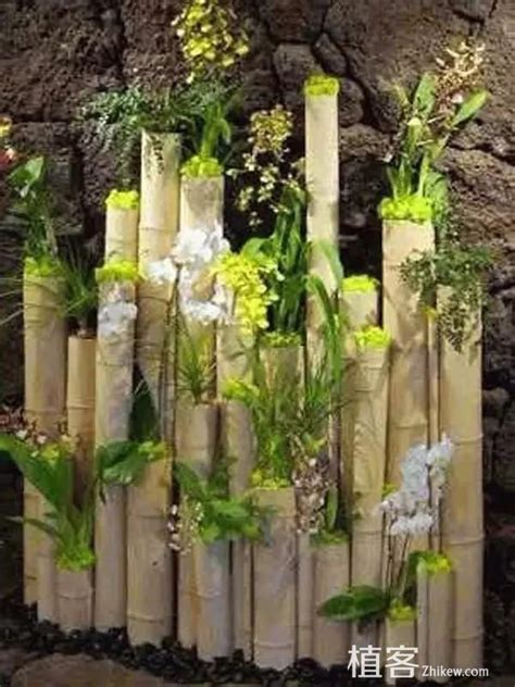 wedding decoration bamboo gallery wedding dress decoration and refrence