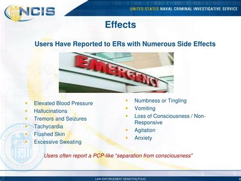 synthetic drug awareness powerpoint