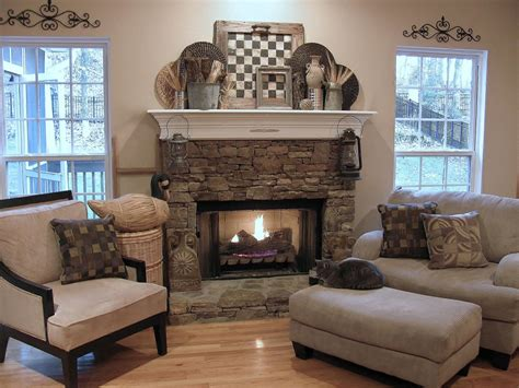 rustic mantel décor that will adorn your bored to death mantel homesfeed