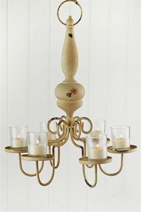chandelier holder 66 best candle chandelier hanging votive tea light