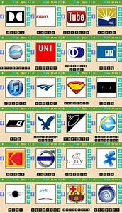 Guess The Brand Logo Mania Cheats Level 4 and 5 - Phones Apps