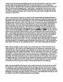 car crash essay nerd doing homework car crash safety essay kitchen  car crash descriptive essay