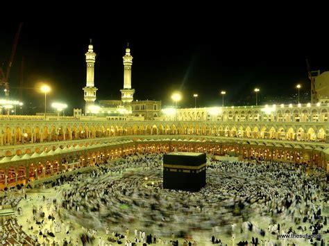 tawaaf  kaaba masjid  haraam makkah wallpaper