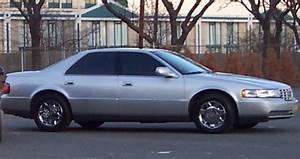 1999 Cadillac Seville - Information And Photos