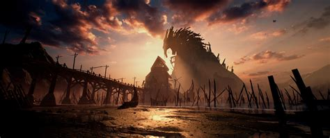 [2560x1080] Hellblade: Senua's Sacrifice wallpaper