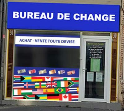 bureau de change auber nouveau bureau de change à amiens ouest change bureau