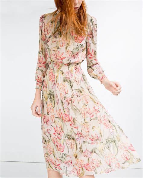 frühlingsjacken damen zara kleid mit print alles anzeigen kleider damen zara 214 sterreich printemps kleider
