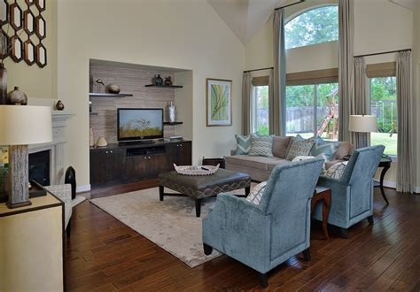 Before  Afters A Family Home Is Furnished With A Clean. Feng Shui Decorating. Dining Room Artwork. Decorative Fireplace Screens. Costco Dining Room Table. Dining Room Table With Bench. Decorative Traverse Rod With Cord. Conference Room Decor. Palace Station Rooms