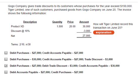 Questions For Accounts Payable Position by Kenexa Prove It Accounts Receivable Practice Tests