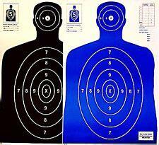 pistol rifle targets ebay
