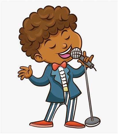 Sing Clipart Singing Song Clipartkey