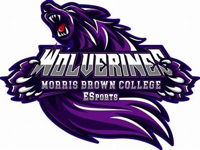 Logos College Morris Brown Office Official Department