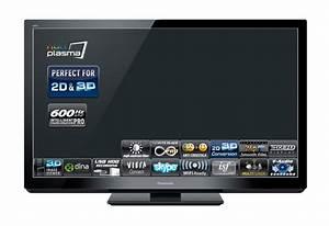 Panasonic TX P42GT30E TV De Plasma Con Internet Y 3D