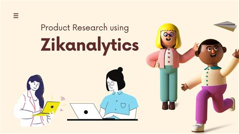 Built with thorough research on the needs of our customers, all the essential strategies and techniques have been implemented to make results 100% accurate and authentic for everyone. ZIKANALYTICS TAGALOG TUTORIAL | PRODUCT RESEARCH TAGALOG ...