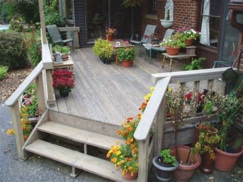 small deck decorating ideas pin by n buzzard on hannah s house and jesse s deck pinterest