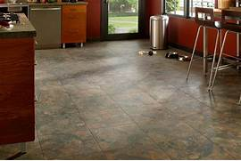 Kitchen Flooring Ideas Vinyl by Choosing The Best Floor For Your Kitchen