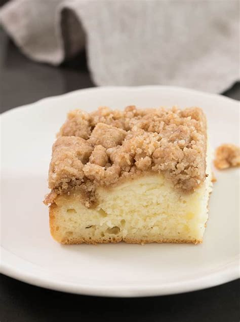 apple bisquick coffee cake perfect  brunch   snack