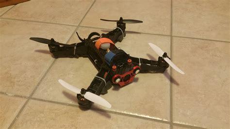 Costruiamo Un Fpv Multirotor Racer