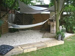 Strandfeeling Im Garten : strandfeeling im eigenen garten beetschwestern ~ Yasmunasinghe.com Haus und Dekorationen