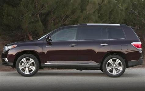 toyota highlander pricing  sale edmunds