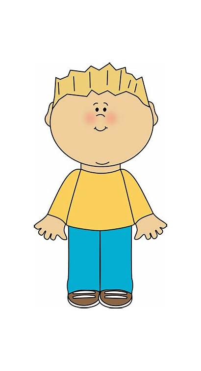 Blonde Clip Clipart Cliparts Kid Library