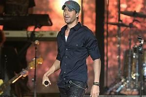 Enrique Iglesias' 'Bailando' Picked as New Telemundo Soap ...