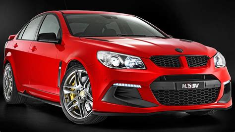 On saturday night, the club's grand plans for a brighter future suffered a. HSV slashes Clubsport and Maloo prices - Car News   CarsGuide