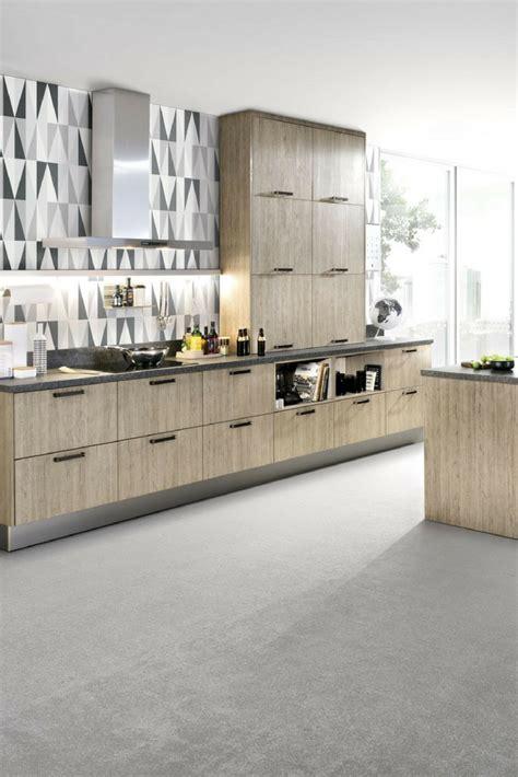 Küche Farbe Wand by Tapeten Streifen Farbe Wandgestaltung Wohndesign