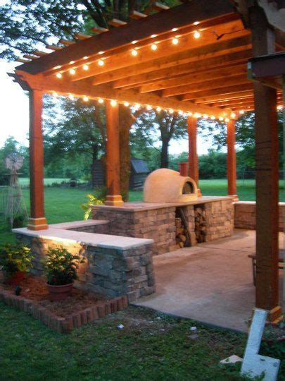 great outdoors paulas pizza patio makeover