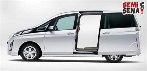 Gambar Mobil Mazda Biante by Harga Mazda Biante Review Spesifikasi Gambar Juli 2018